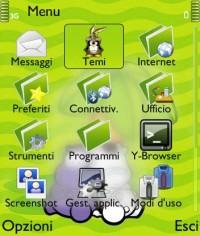 Темы для Nokia N80